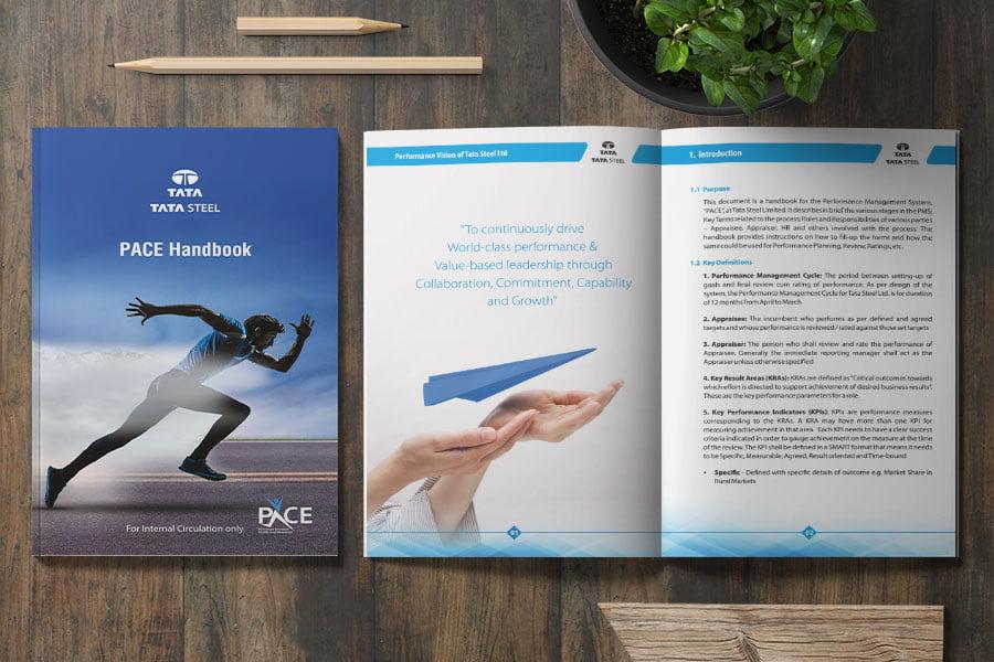 PACE Handbook Tata Steel