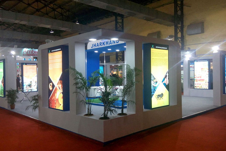 WORLD OF FOOD INDIA EXHIBITION IN 2015 – MUMBAI, MAHARASHTRA